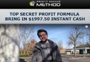 make money online with profit maker