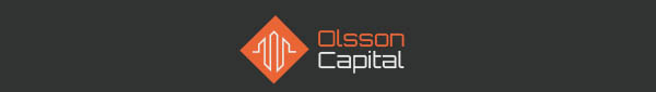 olsson capital broker trading logo