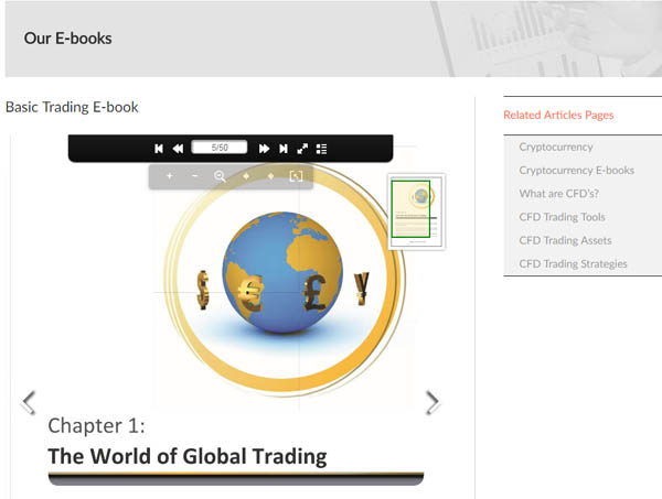 ebook how to trade with olsson capital