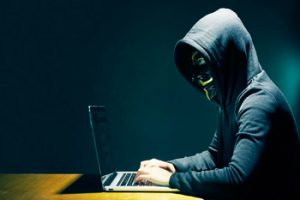 hackers scam you with there brokers