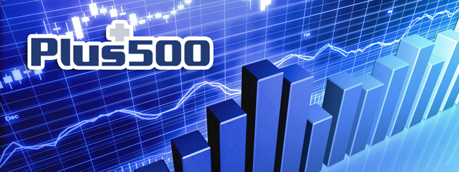 plus500 finance graph for trading