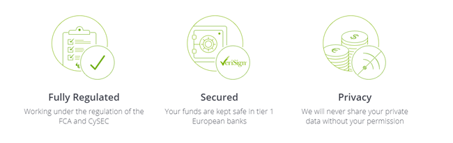 secure your trades in etoro