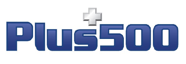 Plus500 Logo by ORN